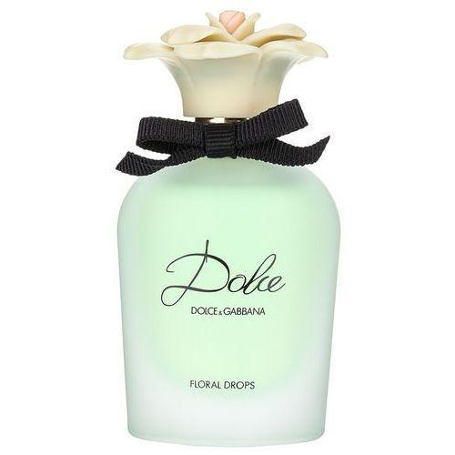 Woda Dolce&Gabbana Dolce Floral Drops poj: 50ml