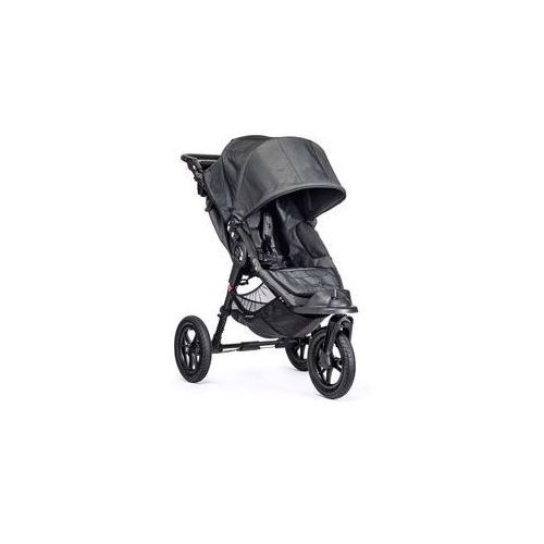 Baby jogger W�zek do biegania city elite single + gratis (charcoal)