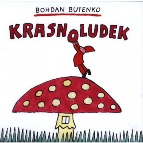 Krasnoludek. (ISBN 9788363579357)