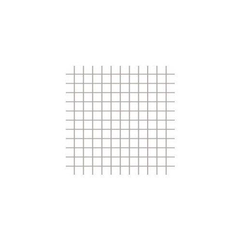 mozaika Albir bianco kostka 2,3 x 2,3 (gres szkliwiony) 30 x 30, m-albir-bianco-2,3x2,3
