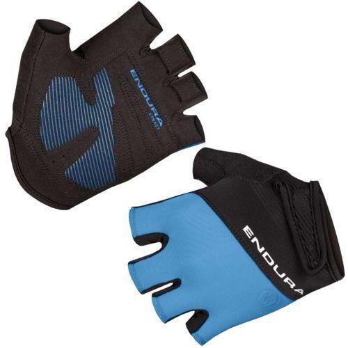 Rękawiczki krótkie xtract mitt ii niebieski / płeć: męskie / rozmiar: xxl marki Endura