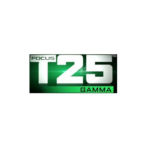 Focus t25 gamma marki Beachb
