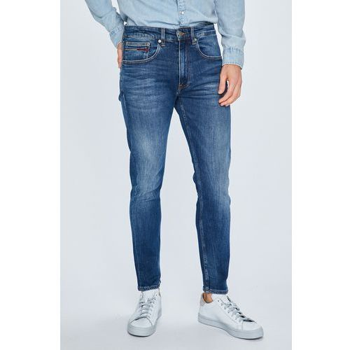 Tommy Jeans - Jeansy Modern Tapered