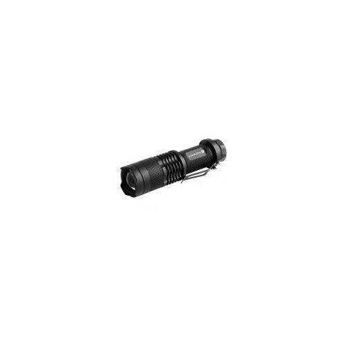 """latarka diodowa everActive FL-180 """"Bullet"""" z diodą CREE XP-E2"""
