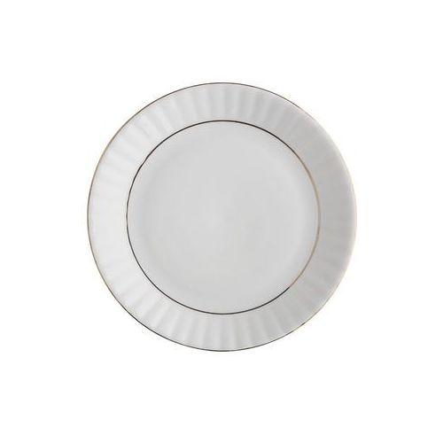 Chodzież / iwona Chodzież iwona b014 - talerz śniadaniowy 19 cm