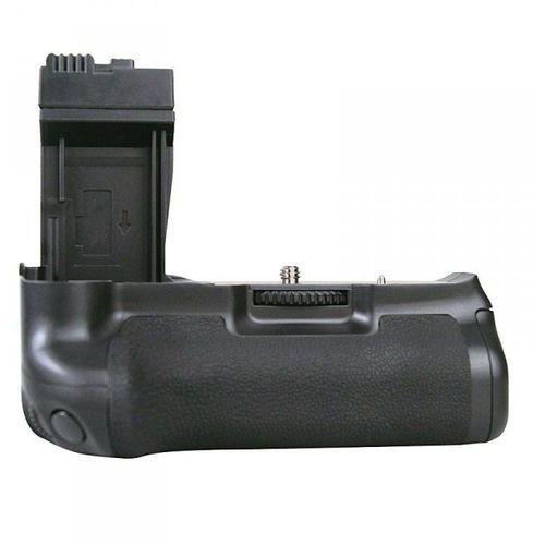 battery grip bp-550d/600d/650d (bg-e8) dla canon 550d/600d/650d od producenta Phottix