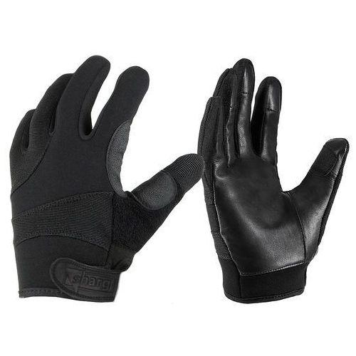Rękawice antyprzekłuciowe, antyprzecięciowe Sharg Kevlar-II (1060BK-2K) (2010000051849)