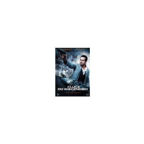 OKAZJA - Klucz do wieczności (booklet DVD) (9788378139812)