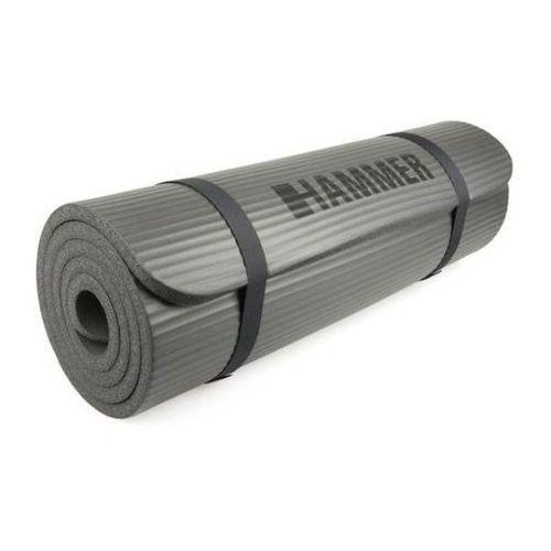 Hammer Mata gymnastic mat 182 x 60 x 1,5 cm (4005251664137)