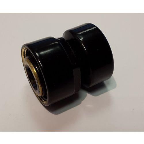 Złączka zaciskowa do rury stalowej gw m22x1,5 x gw 1/2 6027 00002.ral 9005 czarna marki Schlosser