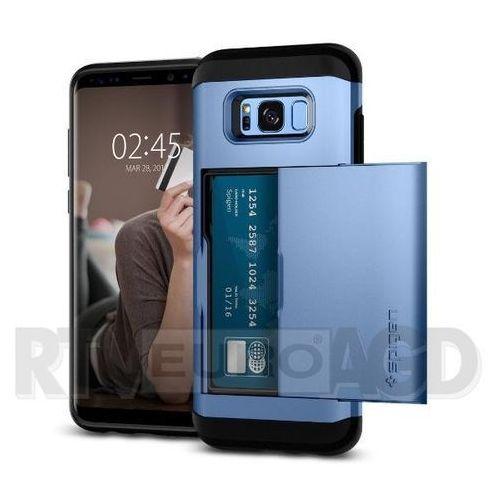Spigen Slim Armor CS 571CS21673 Samsung Galaxy S8+ (blue coral)