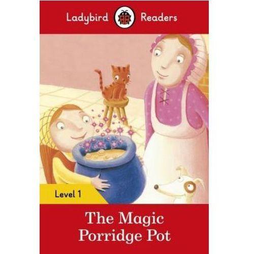The Magic Porridge Pot - Ladybird Readers Level 1 (2016)