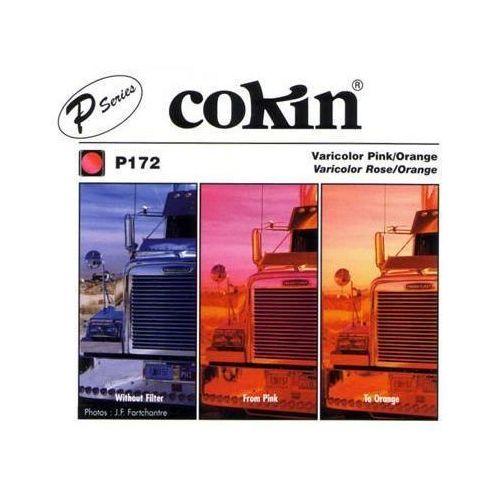 Cokin P172 Varicolor różowo-pomarańczowy systemu Cokin P, P172