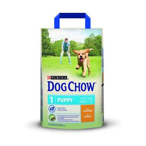 PURINA Dog Chow Puppy Chicken 2,5kg