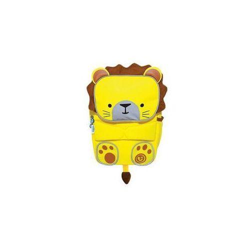 Plecak Toddlepak Trunki (lew Leeroy ��ty)