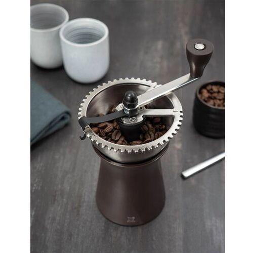 Peugeot Ręczny młynek do kawy z korbką kronos (pg-35853)