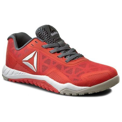 Reebok Buty - ros workout tr 2.0 bd5129 coral/grey/asteroid/slvr
