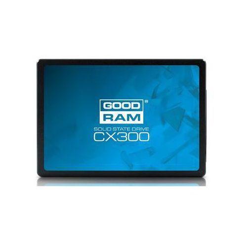 Dysk ssd  cx300 120gb sata3 2,5 555/540mb/s 7mm - ssdpr-cx300-120 - ssdpr-cx300-120 darmowy odbiór w 19 miastach! marki Goodram