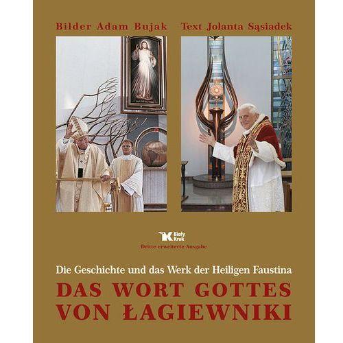 Das worth Gottes von Łagiewniki. (w języku niemieckim), oprawa miękka