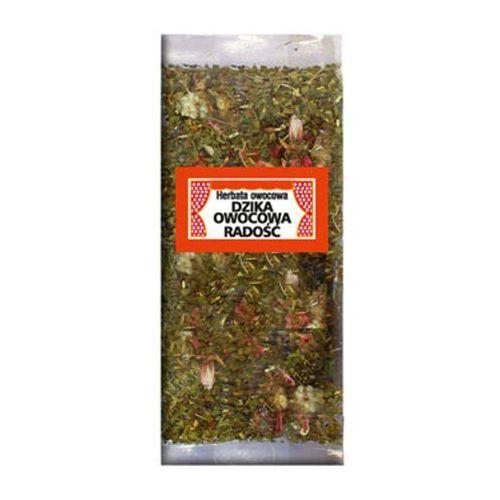 PERFECT COMPOSITION 50g Herbata owocowa Dzika owocowa Radość | DARMOWA DOSTAWA OD 150 ZŁ! (owocowa herbata)