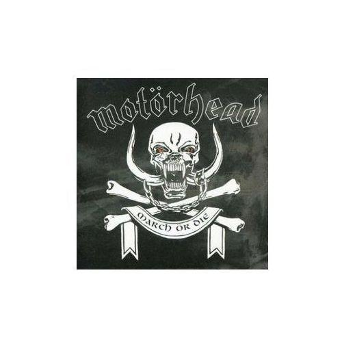 Empik.com Motörhead - march or die
