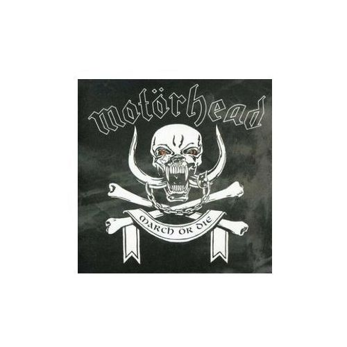 Motörhead - march or die marki Empik.com