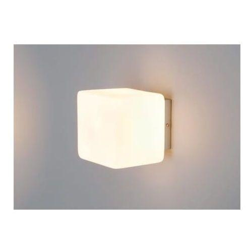 Maxlight Downlight lampa sufitowa pet round c0081 metalowa oprawa spot tuba chrom (1000000108323)