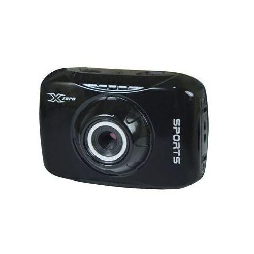 Kamera wielofunkcyjna kamera sportowa niebieski (x-v638b) darmowy odbiór w 21 miastach! marki Vakoss