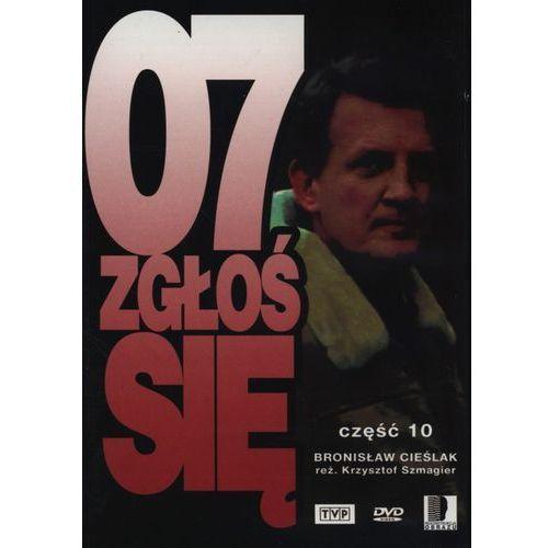 Telewizja polska 07 zgłoś się część 10. Najniższe ceny, najlepsze promocje w sklepach, opinie.