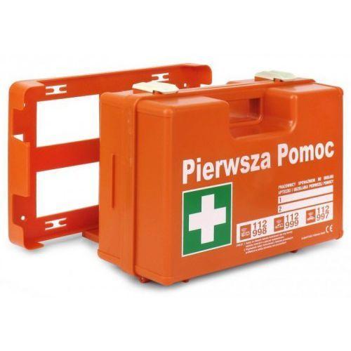 Apteczka przemysłowa K 10 PLUS w walizce - DIN 13157, DIN 13157