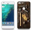 Foto Case - Google Pixel XL - etui na telefon Foto Case - narzędzia