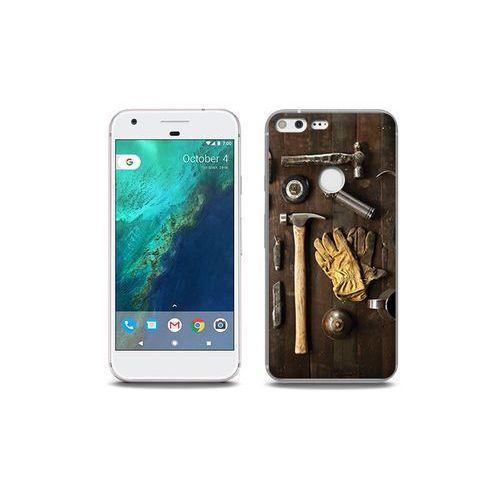 Foto Case - Google Pixel XL - etui na telefon Foto Case - narzędzia - produkt z kategorii- Torby narzędziowe
