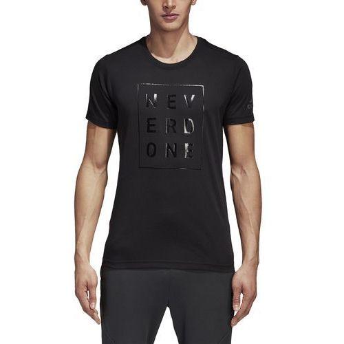 Adidas Koszulka never done cv5113