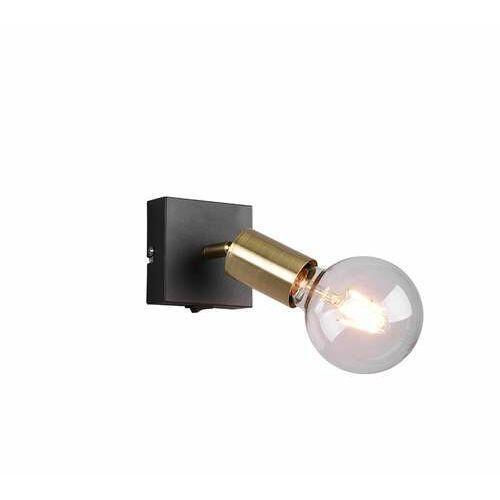 rl vannes r80181708 plafon lampa sufitowa 1x40w e27 brązowy marki Trio