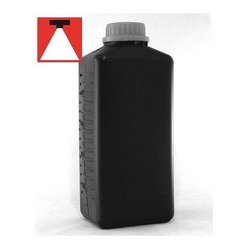 Retro image Retro-image butelka na chemię czarna 1l