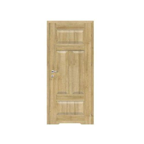 Skrzydło drzwiowe RETRO 80 Prawe ARTENS