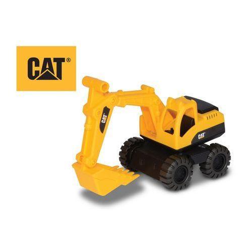 Cat PreSchool, Maxi pojazdy, Koparka, 82035, towar z kategorii: Koparki