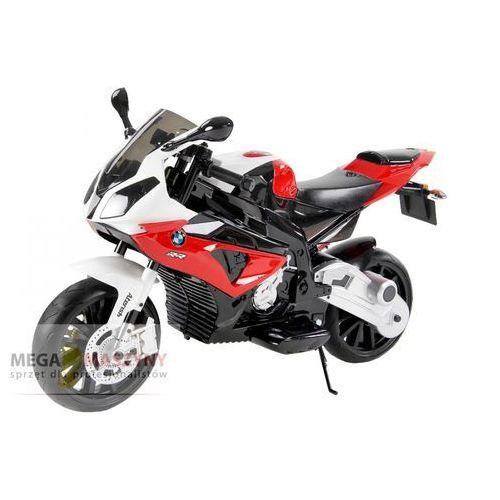 HECHT Motor zabawka BMWS1000RR-Red - produkt z kategorii- Motory