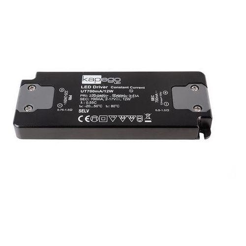 Zasilacz flat power supply 700ma 12w (d862049) - - sprawdź kupon rabatowy w koszyku marki Tomix