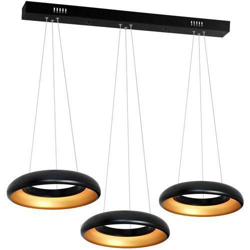 Milagro lampa wisząca Rondo Nero LED 354, 014- rondo nero 354