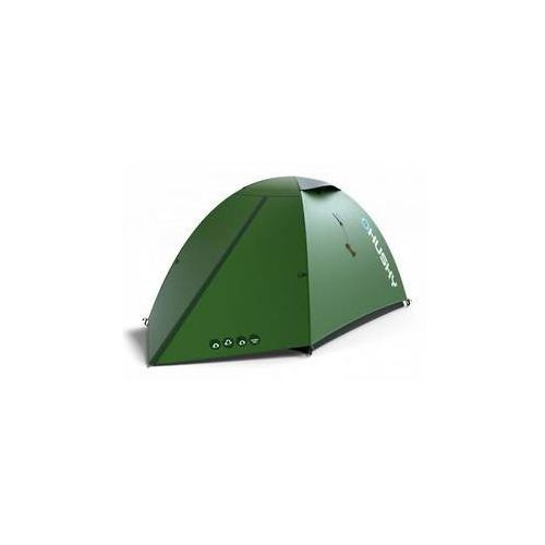 Husky Namiot extreme lite bret 2 zielony