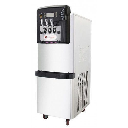 Resto quality Maszyna do lodów włoskich | rainbow system | 2x 7,2l