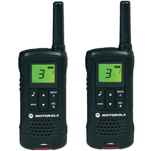 Motorola TLKR T60 - produkt z kategorii- Radiotelefony i krótkofalówki