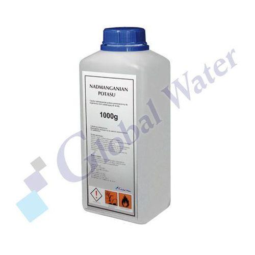 Global water Nadmanganian potasu