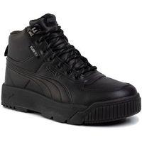 Buty PUMA - Tarrenz Sb PureTEX 37055201 01 Puma Black/Puma Black, w 5 rozmiarach