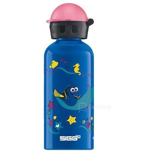 kids butelka / bidon 0.4l dla dzieci / dory and destiny - dory and destiny marki Sigg