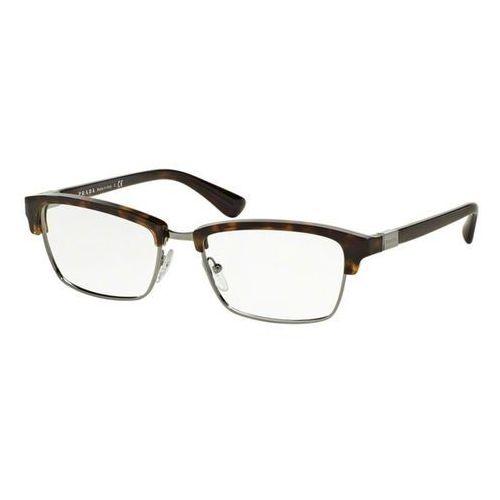 Prada Okulary korekcyjne pr20sv 2au1o1