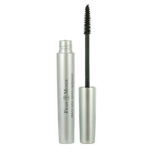 Frais Monde Mascara Black Intense Waterproof 7ml W Tusz do rzęs Black
