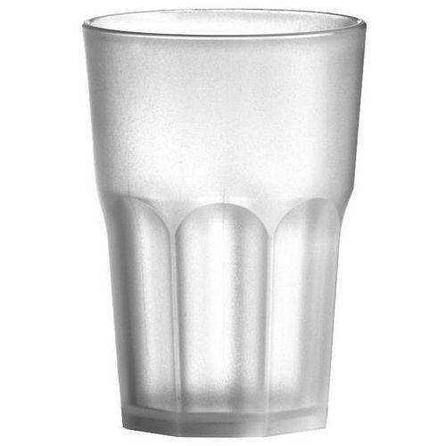 Szklanka z poliwęglanu | transparentna | 500ml