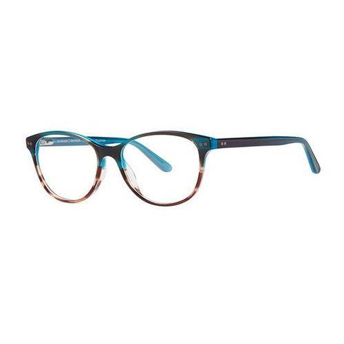 Okulary korekcyjne 1788 9334 marki Prodesign